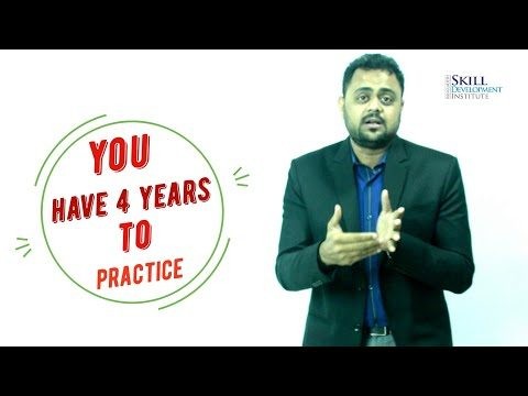 How to plan for Sustainable Career   Formula 1   BSDI
